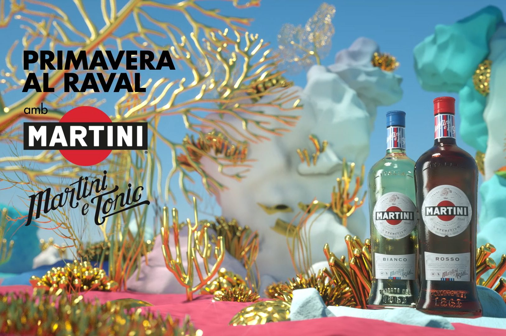 MARTINI – Primavera Sound